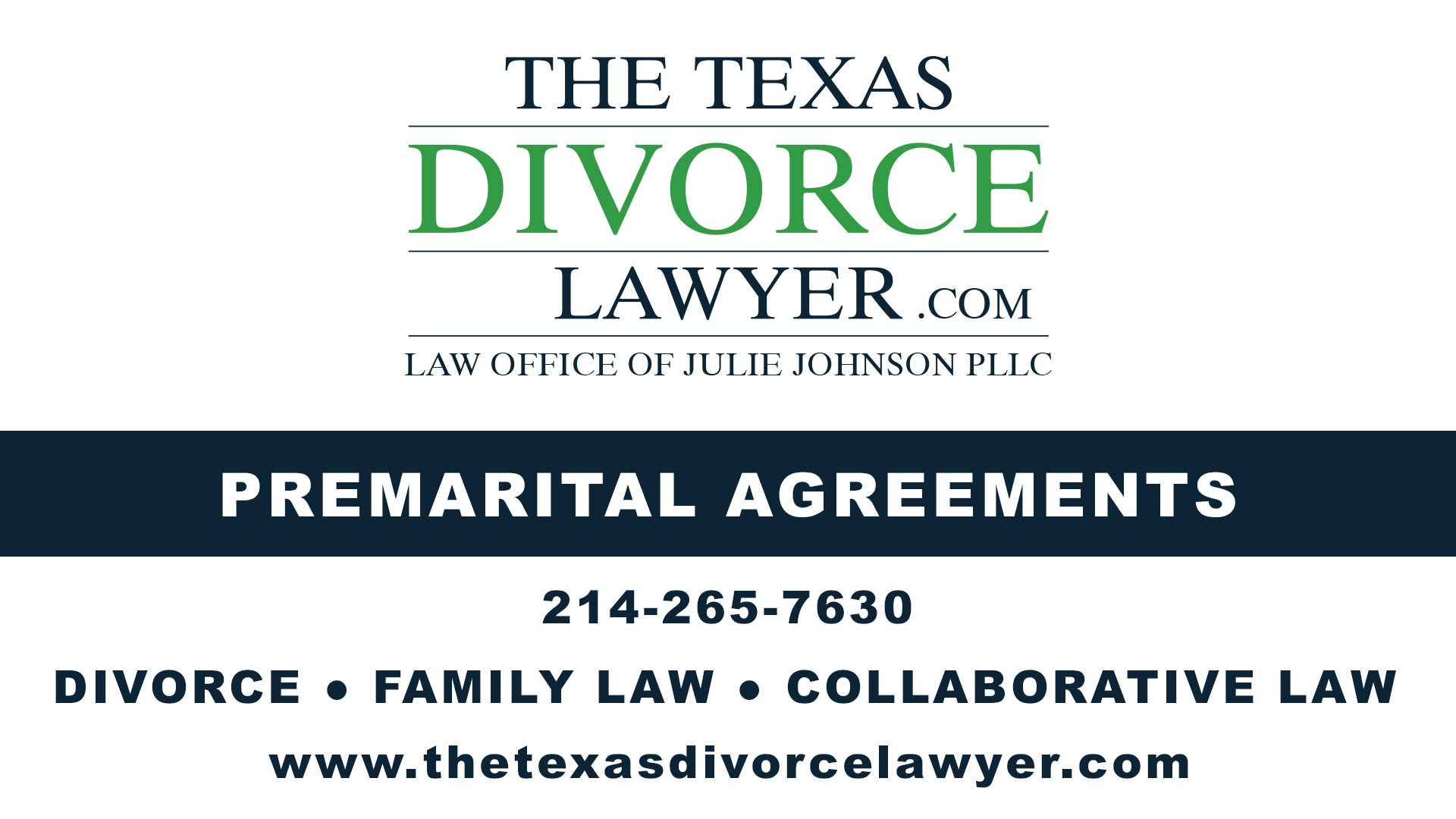 Dallas Premarital Agreement Attorney The Texas Divorce Lawyer