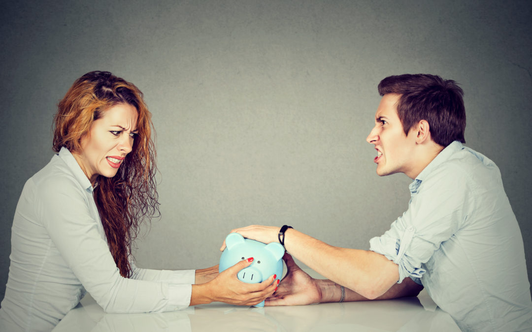 How Does Divorce Impact Student Loans in Texas?