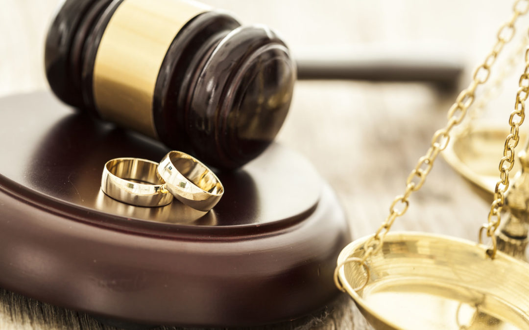 How to File For a No Fault Divorce