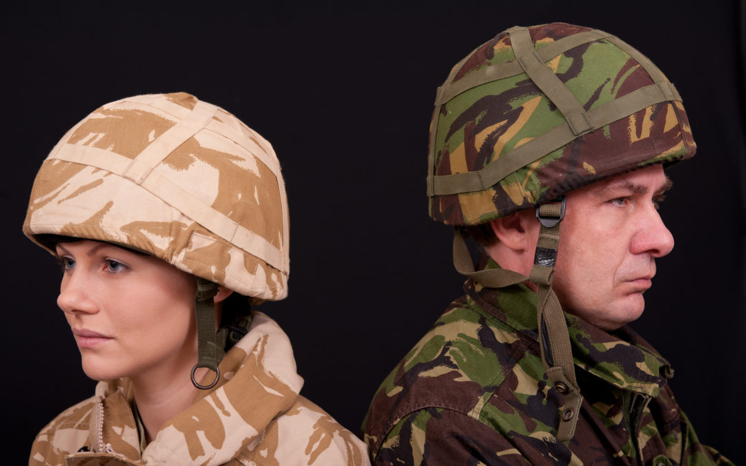 What are the Laws Pertaining to a Military Divorce