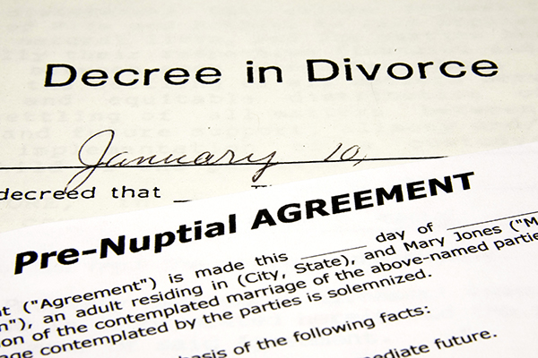 The Amazon Divorce: How a Prenup Could Have Helped Make the Process Much Easier