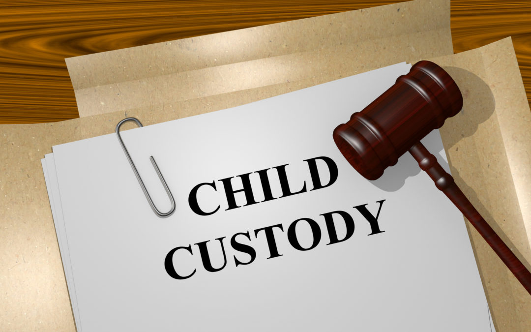 7 Worst Mistakes That Can Hurt Your Child Custody Case